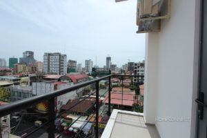 Contemporary 1 Bedroom Apartment For Rent in The Heart of BKK1   Phnom Penh Real Estate