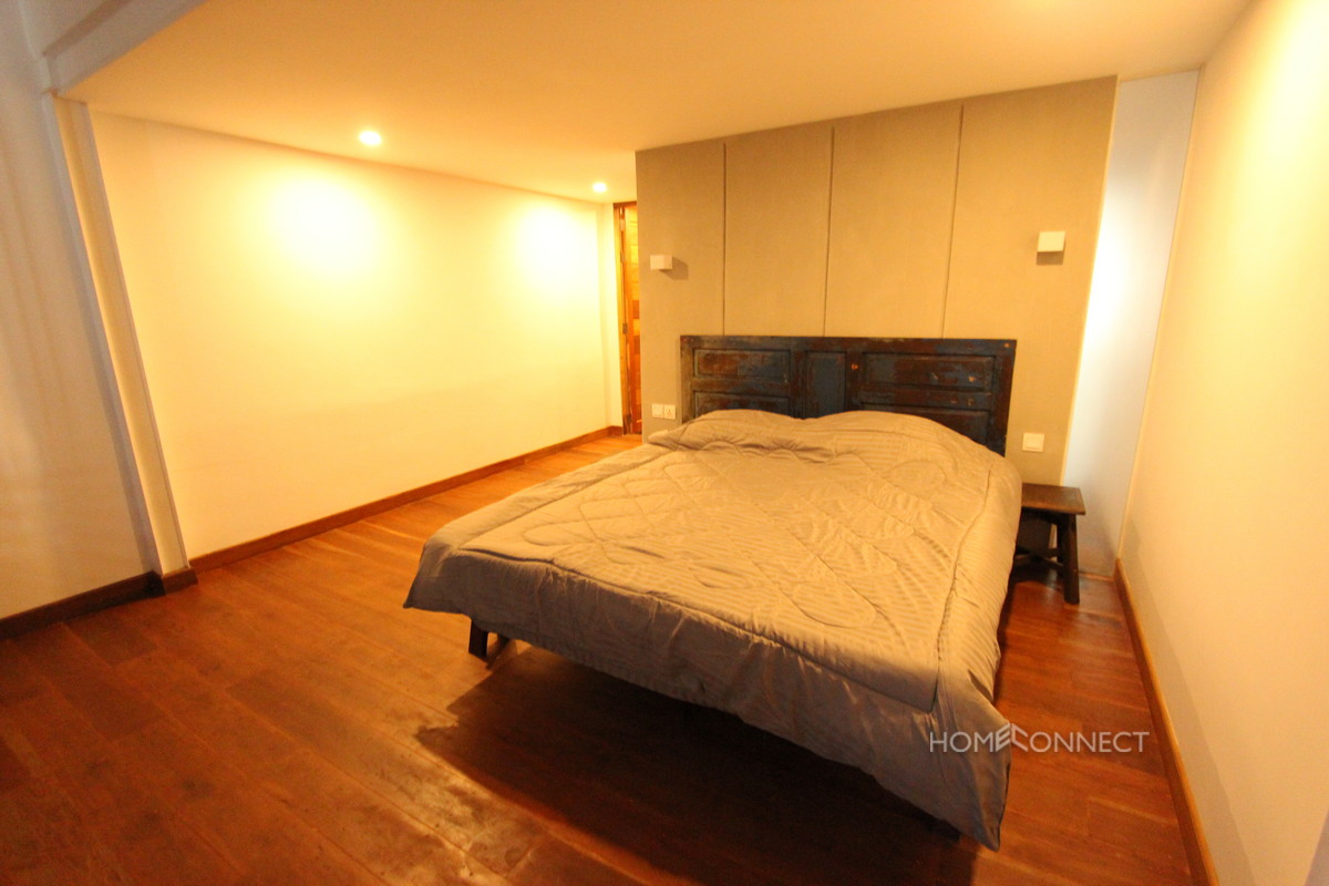 Newly Renovated Western 2 Bedroom Apartment For Rent Near Wat Phnom   Phnom Penh Real Estate