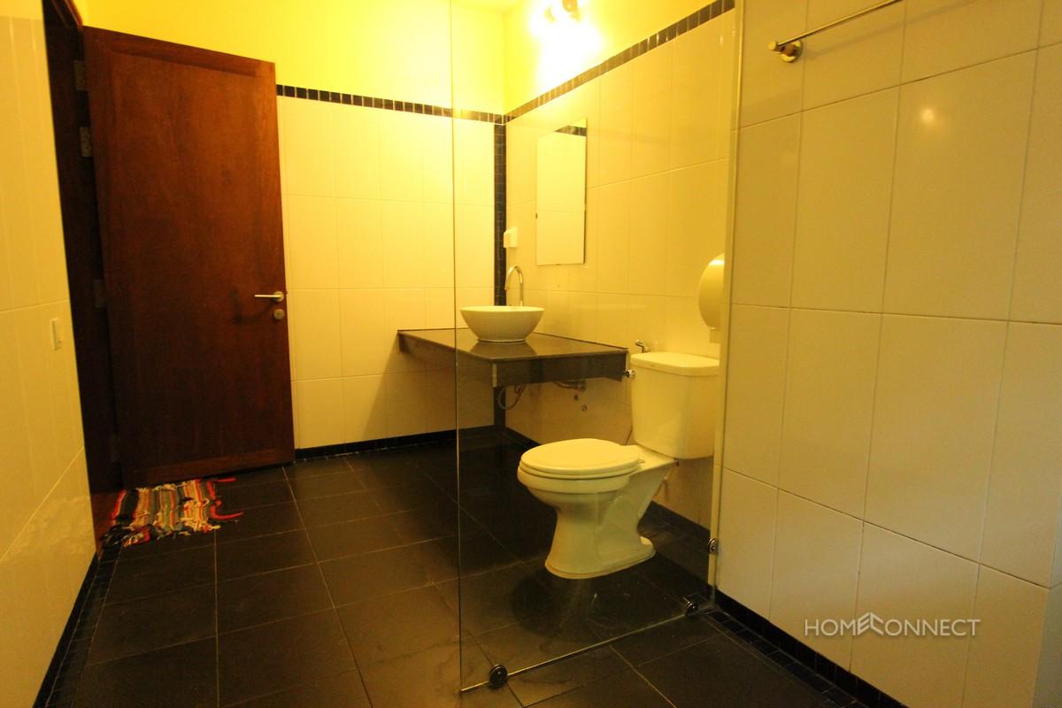 Contemporary 2 Bedroom Apartment Close to Aeon Mall | Phnom Penh Real Estate