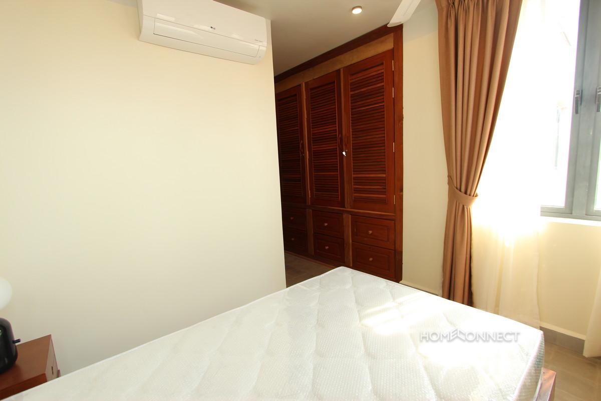 Western 1 Bedroom Apartment in Wat Phnom | Phnom Penh Real Estate
