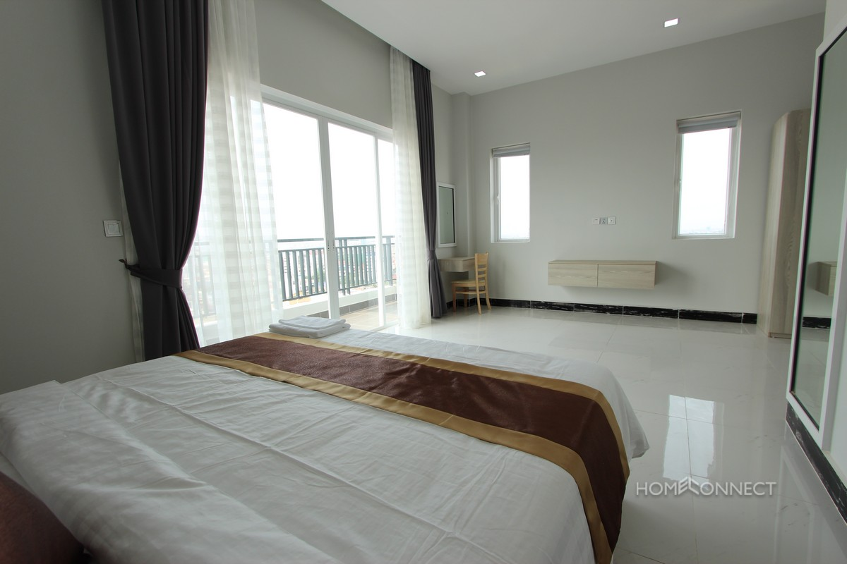 Western Style 1 Bedroom Near Russian Market | Phnom Penh Real Estate