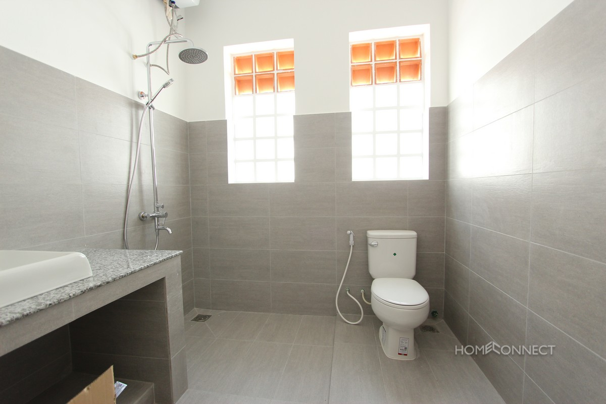 Family Sized Villa For Rent Close to The Royal Palace | Phnom Penh Real Estate