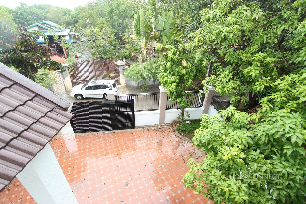 Modern 4 Bedroom Family Villa in Prek Eng | Phnom Penh Real Estate