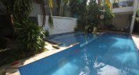 Swiss Designed 6 Bedroom Villa With Pool For Rent   Phnom Penh Real Estate