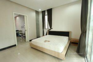 Central 1 Bedroom Apartment in BKK1   Phnom Penh Real Estate
