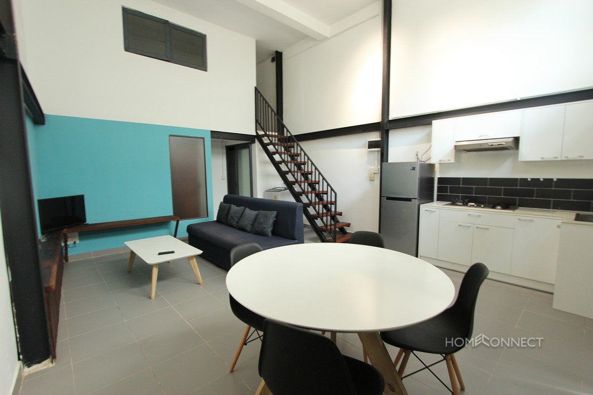 Modern 2 Bedroom Close to Independence Monument | Phnom Penh Real Estate