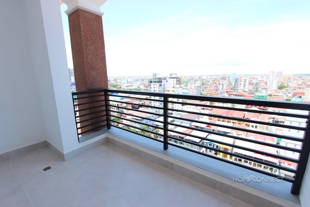 Modern 4 Bedroom Penthouse Near Russian Market   Phnom Penh Real Estate